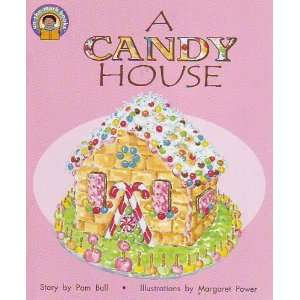 Candy House (On the Mark Books, Level I, Word Count, 233): Books