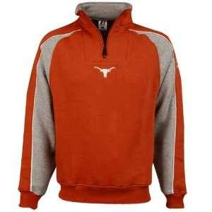 Russell Athletics Texas Longhorns Orange Fair Catch