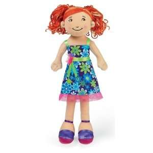 Groovy Girl Dolls Gift Set Dhara Denell & Doctor Outfit