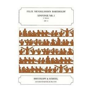 op.11, Partitur (9790004211267): Cecile Mendelssohn Bartholdy: Books