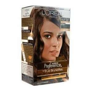 Loreal Superior Preference #UL51 (Cooler) Ultra Light Natural Brown