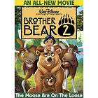 Brother Bear 2 DVD, 2006