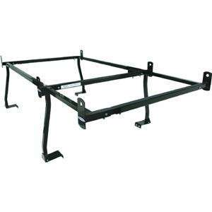 Werner TR501 S Steel Over Cab Pickup Truck Rack, 1000