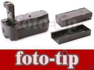 DELTA BG E4 Battery pack grip for Canon 5D BARGAIN