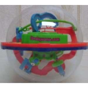 Three Dimensional Maze Game Toys & Games