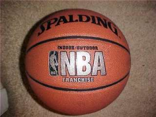 MAGIC JOHNSON Autographed Signed Autograph on I/O NBA Basketball with