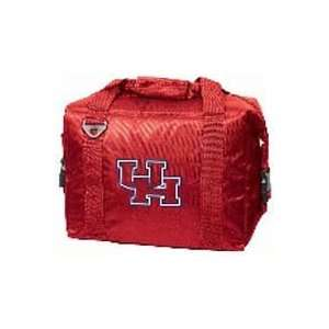 University of Houston Cougars Uh 12 Pack Cooler