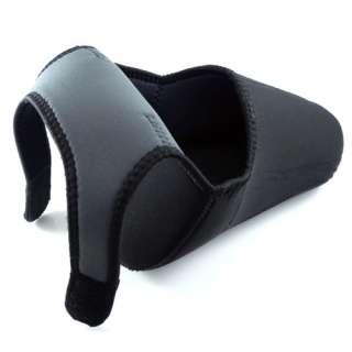 Neoprene Camera Case Bag Pouch fo DSLR SLR with Len Cbd