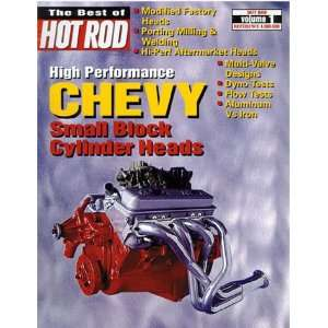 High Performance Chevy Small Block Cylinder Heads (Best of
