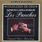 Coleccion de Oro Exitos Los Panchos Perdida Caminemos Sin Ti Flor de