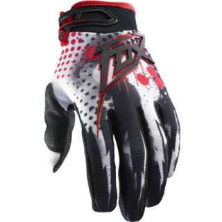 RED New Motorbike Motorcycle Racing 360 Riot Motocross/BMX/Cycling