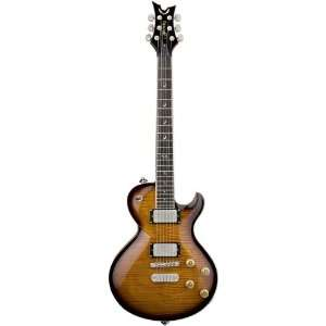 Dean Soltero Standard Solid Body Electric Guitar, Trans
