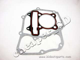 gasket set for 1P52FMH 110cc engine ATVs, dirt bikes, go karts