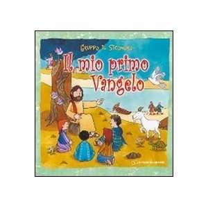 prime preghiere (9788861242173) Silvia Vecchini, A. Vincenti Books
