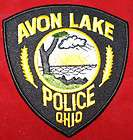 avon lake police lorain county sheriff ohio oh returns accepted