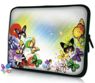 10 10.1 Tablet Mini PC Netbook Laptop Sleeve Bag Case Cover