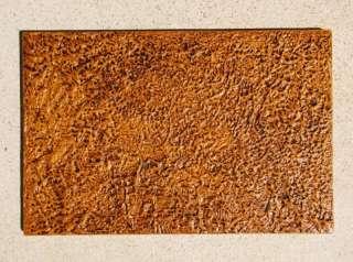 16x24 NON SLIP CONCRETE FLOOR WALL PATIO TILE MOULD