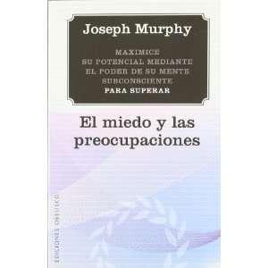 ) (Coleccion Nueva Consciencia) (9788497777124) Joseph Murphy Books