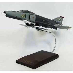 F 4G Phantom Wild Weasel Model Airplane Toys & Games