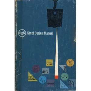 USS steel design manual R. L Brockenbrough Books
