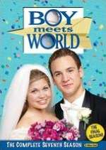 Boy Meets World The Complete Sixth Season by Lions