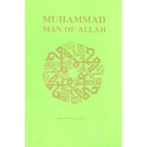 Muhammad Man of Allah Seyyed Hossein Nasr Books