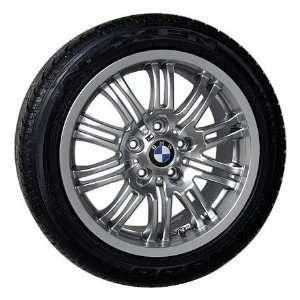 BMW Z3 17 Inch M3 Style Wheels Rims 1992 1993 1994 1995 1996 1997 1998