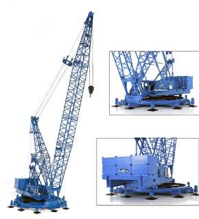 TWH Collectible Lampson   Manitowoc 4100 Ringer Crane