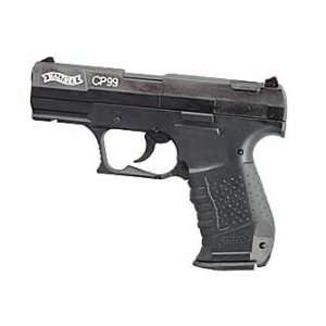 Crosman CP 99 Walther Air pistol .177 360 3.3 Black Black Polymer CO2