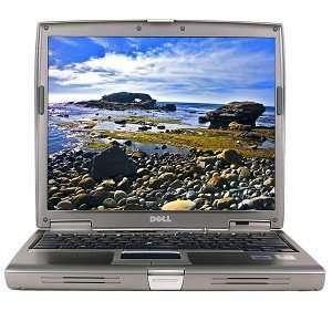 Dell Latitude D610 Pentium M 740 1.73GHz 1GB 40GB CDRW/DVD
