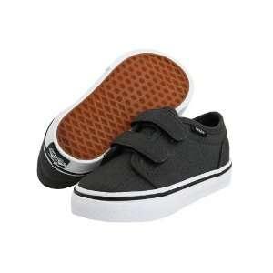 Vans Kids 106 Vulc Sneakers   dark shadow, big kids 2