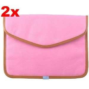 Canvas Bag Sleeve Case for iPad /iPad 2