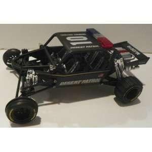 Jada Toys 1/24 Scale Diecast Heat Series Sandrail Desert