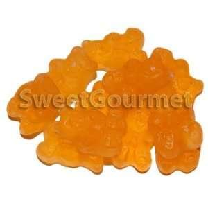 Albanese Gummi Bears   Passionate Peach, 16 Oz.  Grocery
