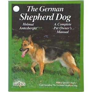 The German Shepherd Dog Everything About Purchase, Care