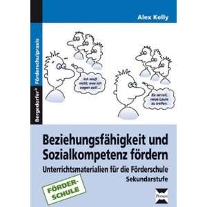 und Sozialkompetenz f+â ¦rd (9783834437099) Alex Kelly Books