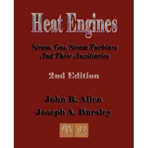 Auxiliaries (9781603860901): John R. Allen, Joseph A. Bursley: Books