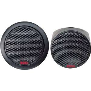 1 Silk Dome Tweeters Electronics
