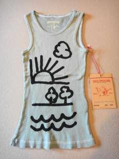 True Religion Girls Tank Top Shirt S M L 4 5 6 7 8 9