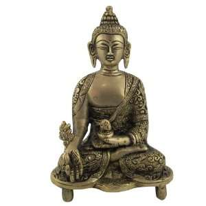 Lord Buddha Statues Of Hindu Gods Figurines Sculptures