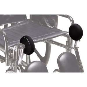 Wheelchair Accessories  Everest & Jennings Gel Knee