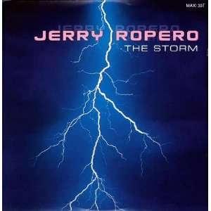 Storm [Vinyl]: Jerry Ropero: Music