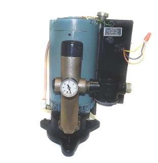 Air Techniques VacStar 40 Dental Vacuum Pump 2 HP VS40 Warranty