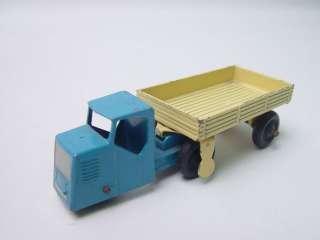 Very Rare Vintage Dinky Toys Die Cast Stake Truck