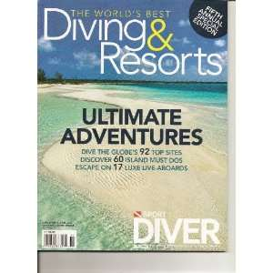 Sport Diver Magazine (The worlds best Diving & Resorts