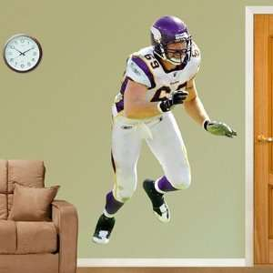 Vikings NFL Fathead REAL.BIG Wall Graphics
