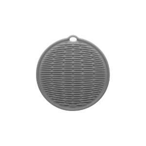 OXO Good Grips Silicone Trivet, Gray
