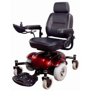 ActiveCare Medical CATALINA 20BL Catalina 20 Inch Seat Mid wheel Drive