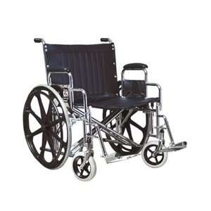 Everest & Jennings Traveler XD Wheelchair