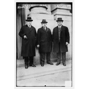 T.V. OConnor,D.D. Driscoll,W.F. Dempsey